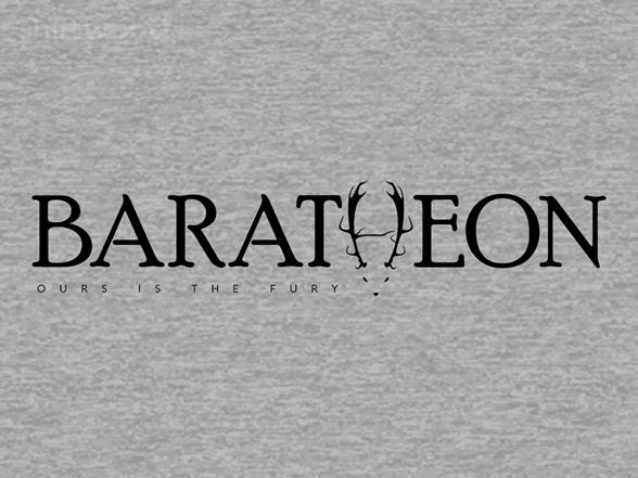 House Baratheon T Shirt