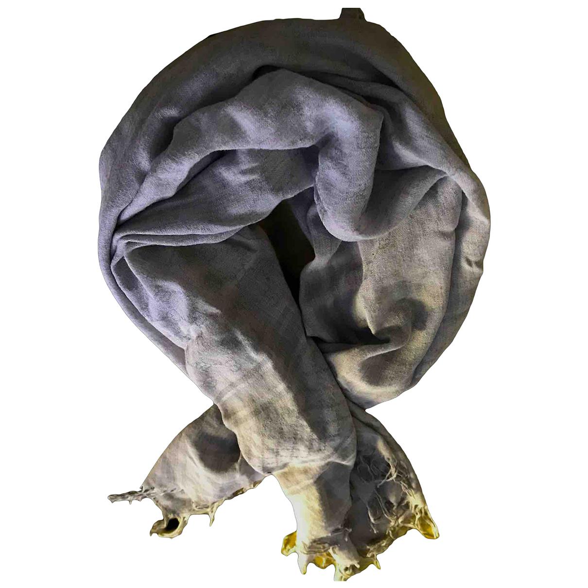 Gucci N Grey scarf for Women N
