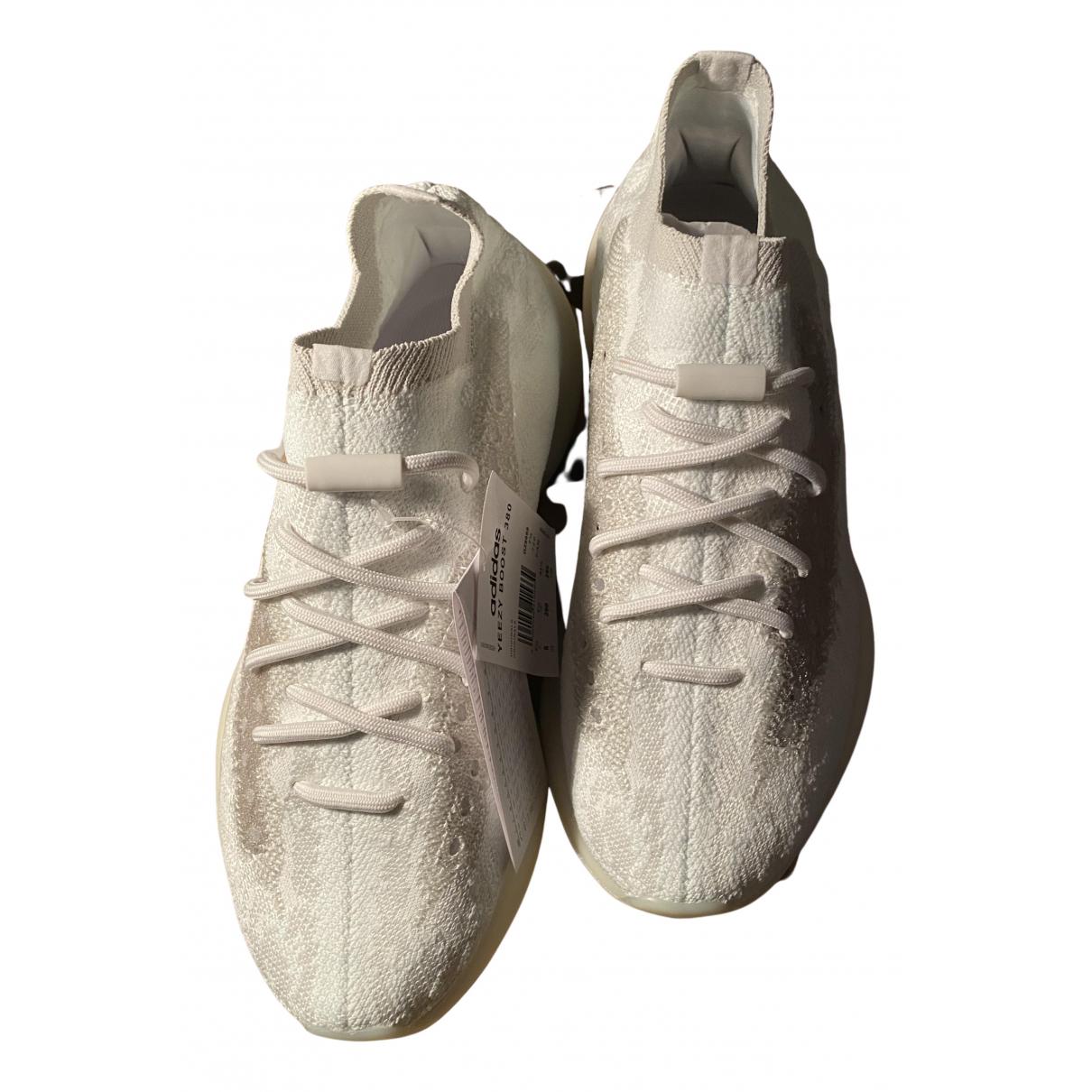 Deportivas Boost 380 de Lona Yeezy X Adidas
