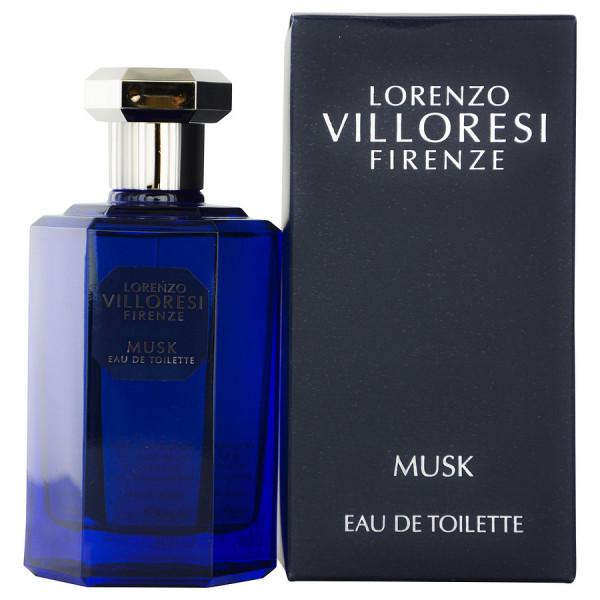Lorenzo Villoresi Firenze Musk - Lorenzo Villoresi Firenze Eau de Toilette Spray 100 ml
