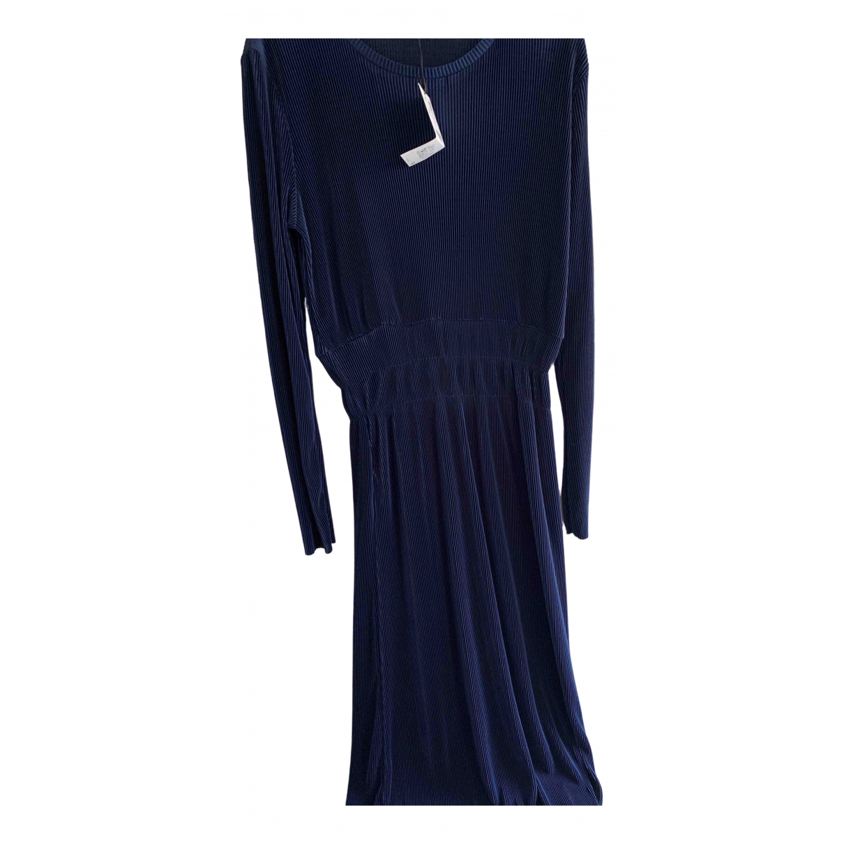 Zara \N Blue dress for Women 12 UK