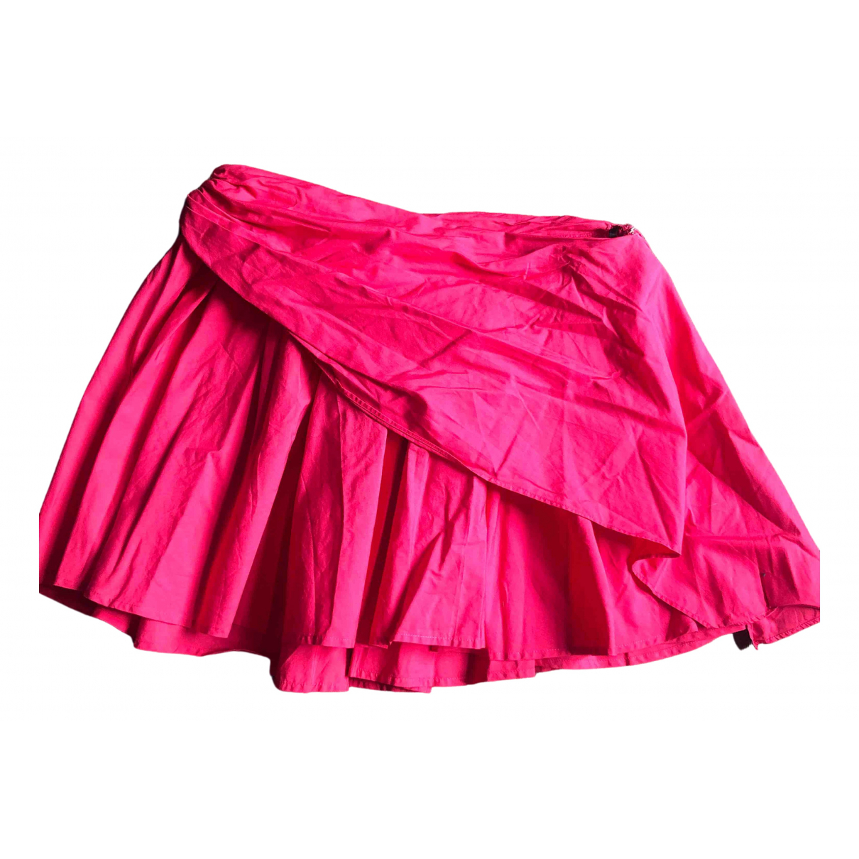 Mini falda French Connection