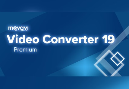 Movavi Video Converter Premium for Mac 19 Key (Lifetime / 1PC)