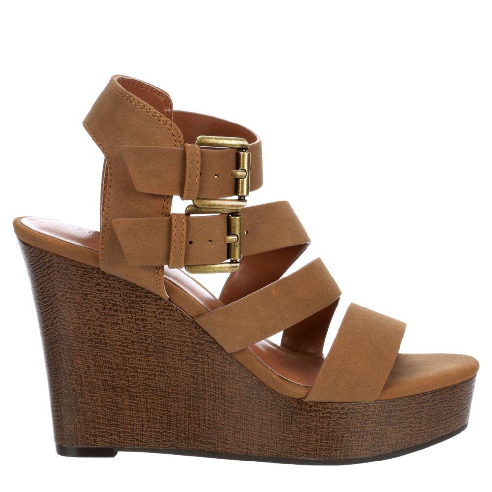 Indigo Rd. Womens Kasen Wedge Sandal