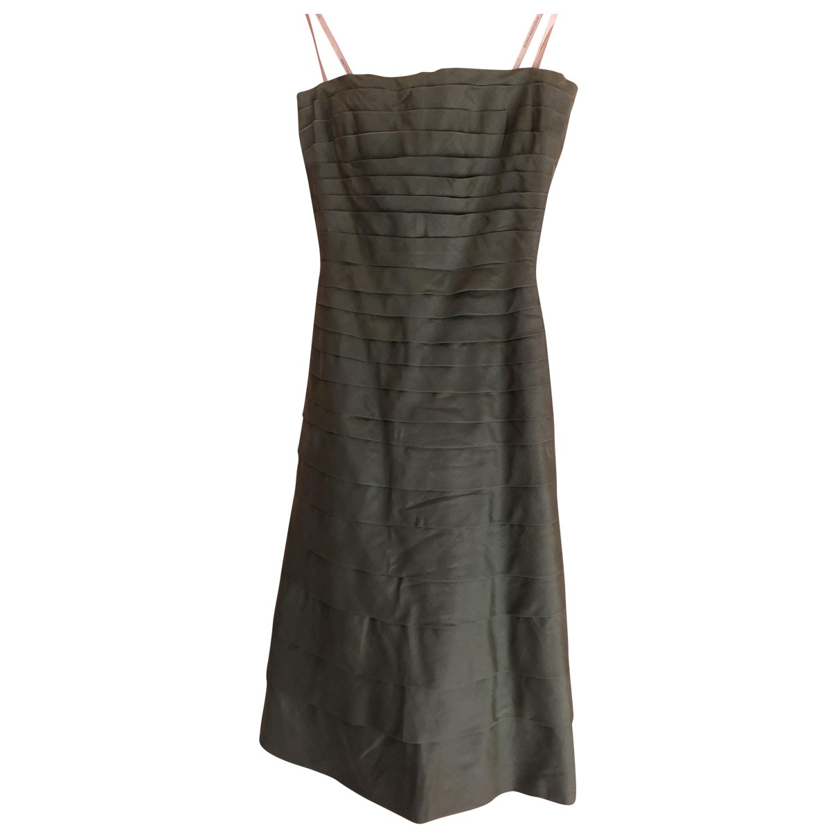 Max Azria \N Green dress for Women 36 FR