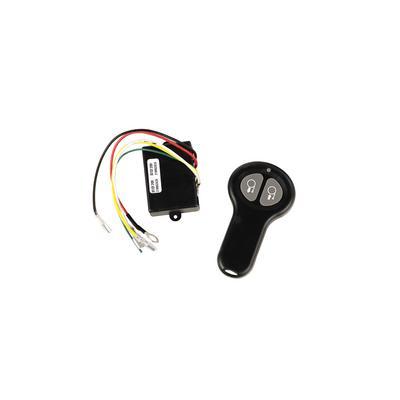 Rugged Ridge Trekker Wireless Remote Control - 15103.36