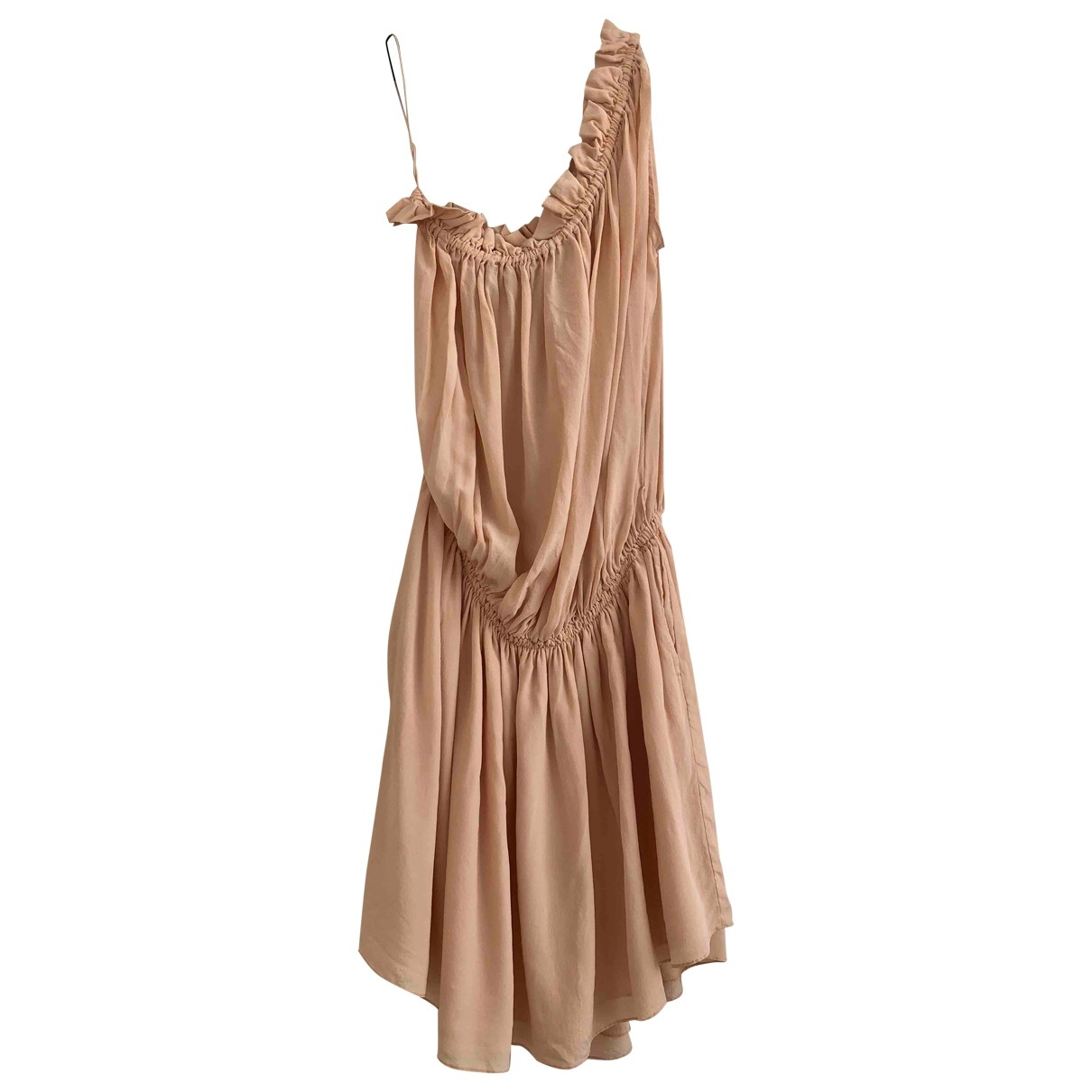 Isabel Marant Etoile \N Kleid in Seide