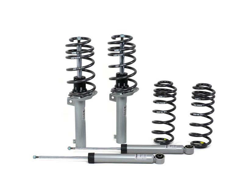 H&R 31043T-2 Touring Cup Suspension Kit Audi A3 Typ 8P, 2WD, 4cyl, TDI 05-11