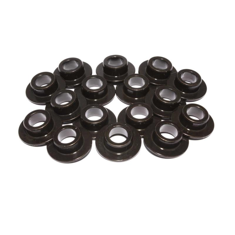 COMP Cams 7 Degree Steel Retainer Set of 16 for GM GEN III w/ 26915/26918 Beehive Springs