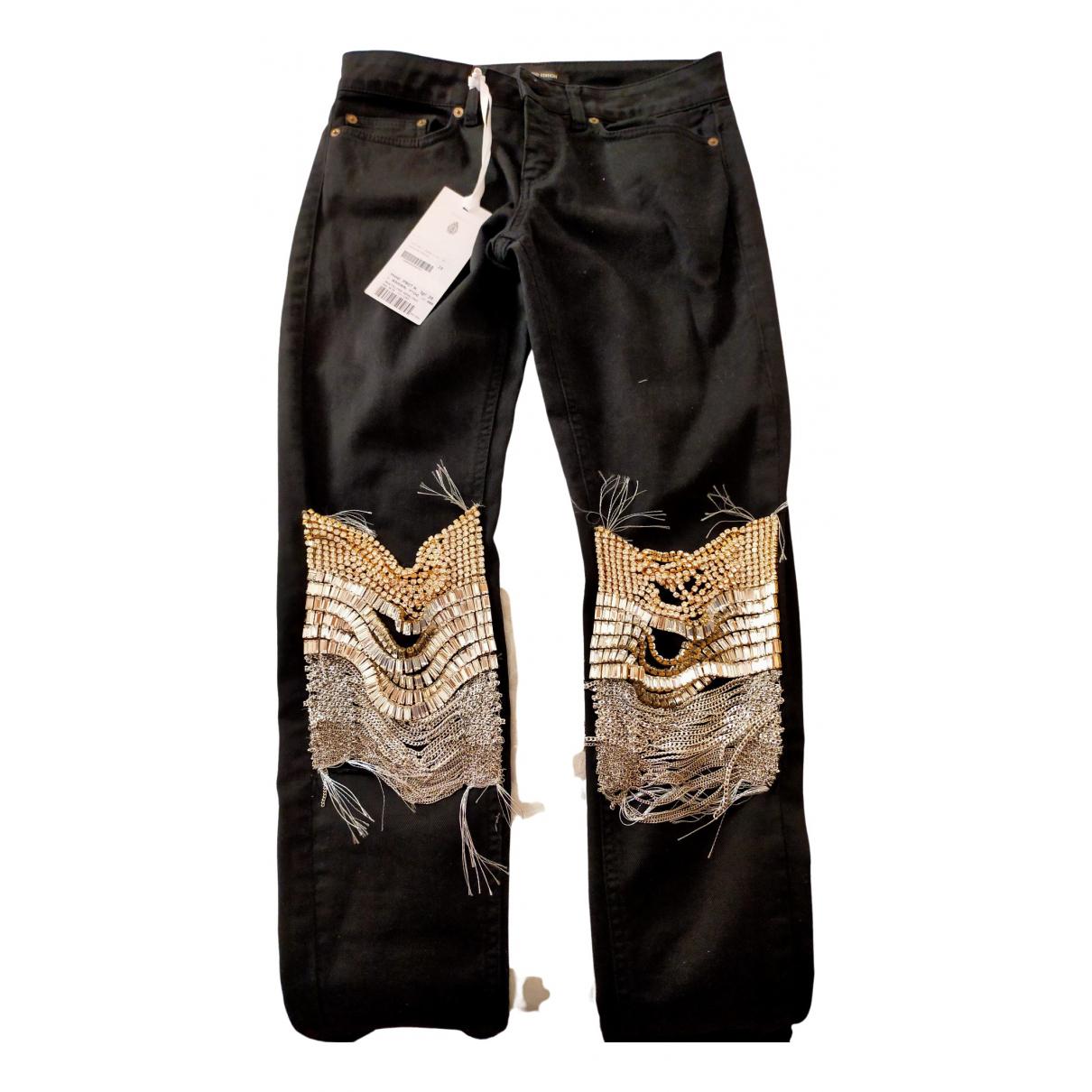 Pantalon pitillo Dondup
