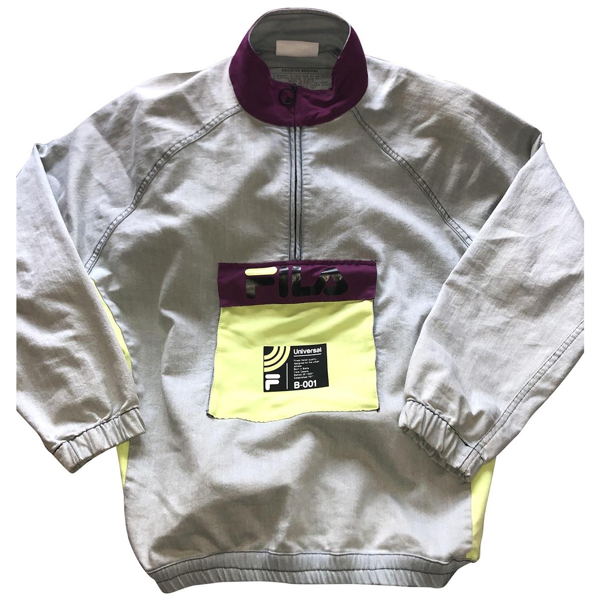 Fila \N Denim - Jeans jacket  for Men M International