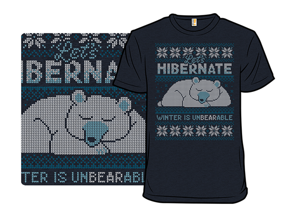 Hibernate Sweater T Shirt