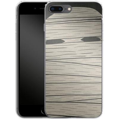 Apple iPhone 7 Plus Silikon Handyhuelle - MUMMY von caseable Designs