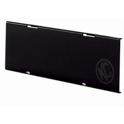 KC HiLites 10 Inch C-Series Black Light Cover - 72011