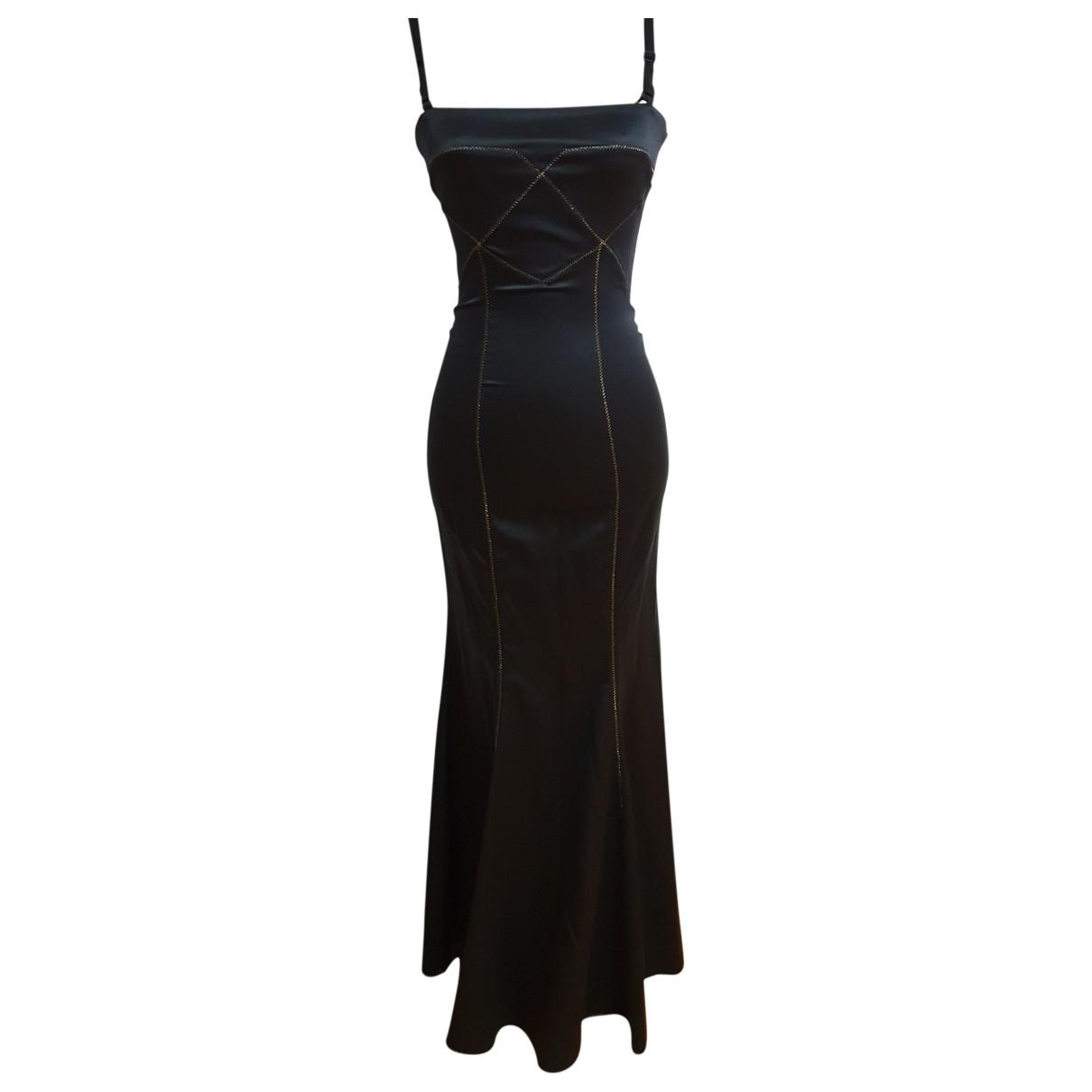 Maxi vestido Just Cavalli
