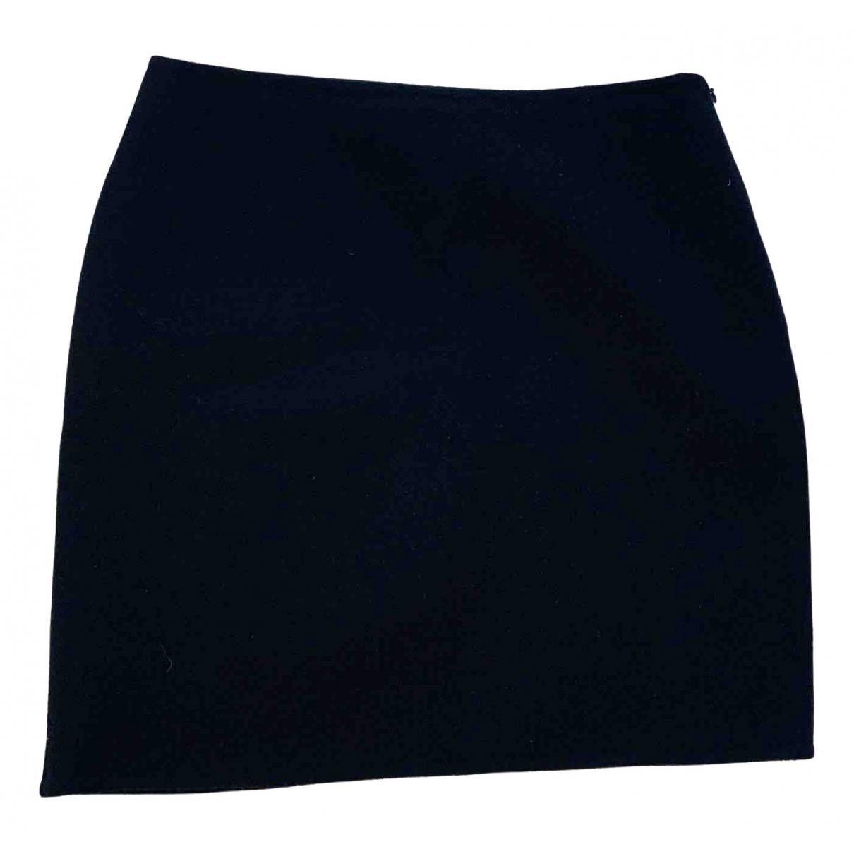 Mini falda de Lana Ralph Lauren