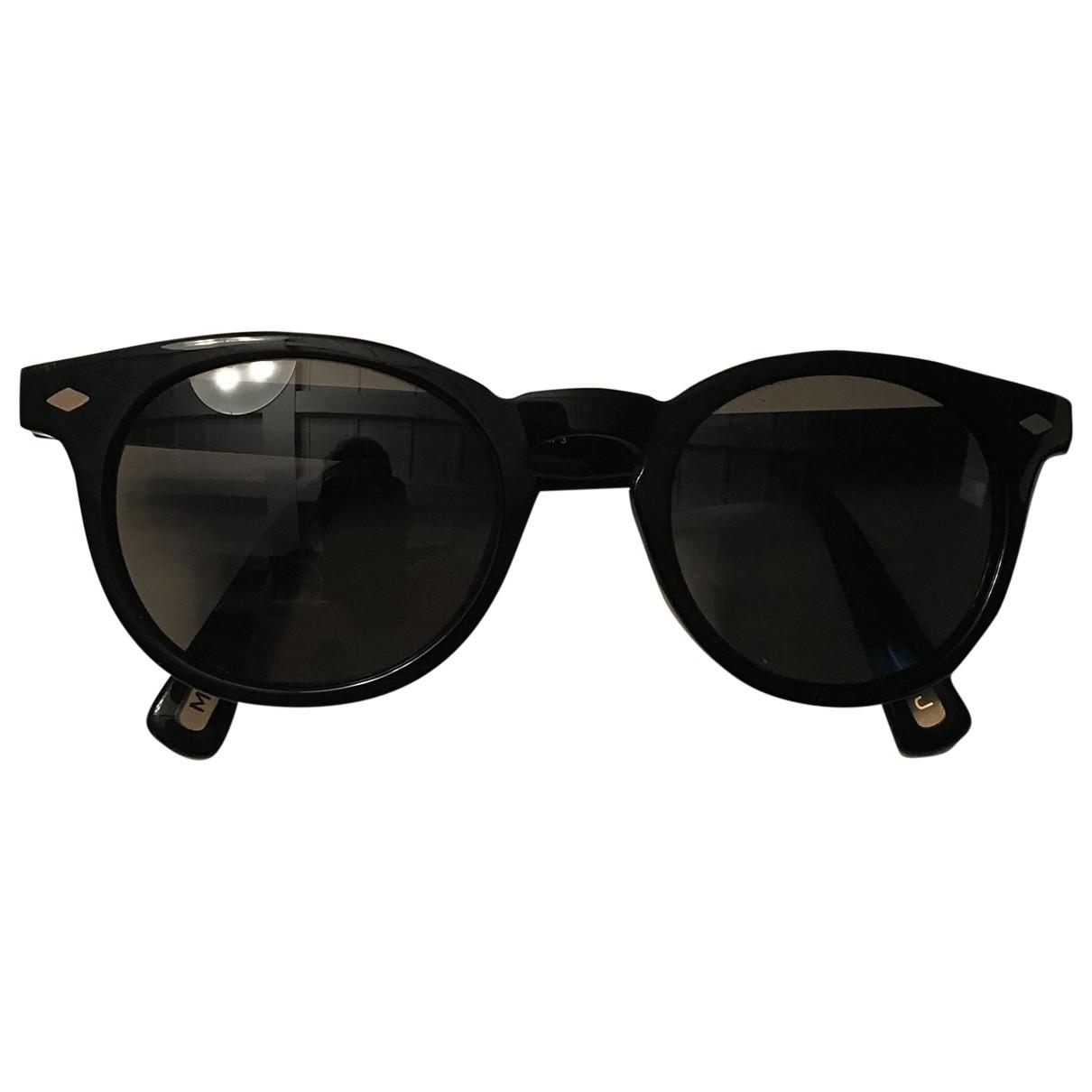 Marc Jacobs \N Black Sunglasses for Women \N