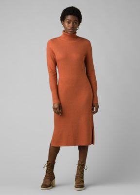 Figaro Dress