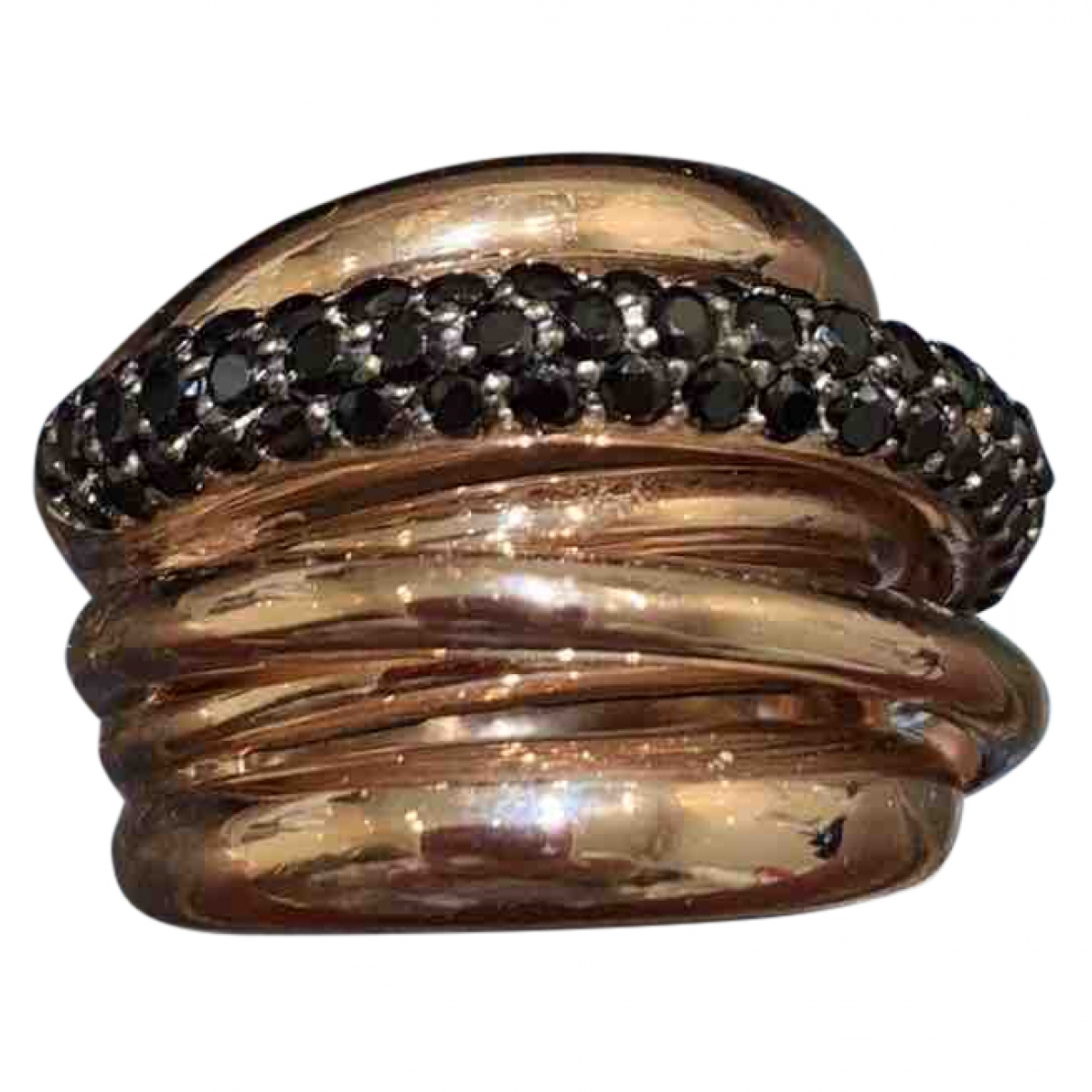 Aristocrazy \N Ring in  Gold Silber