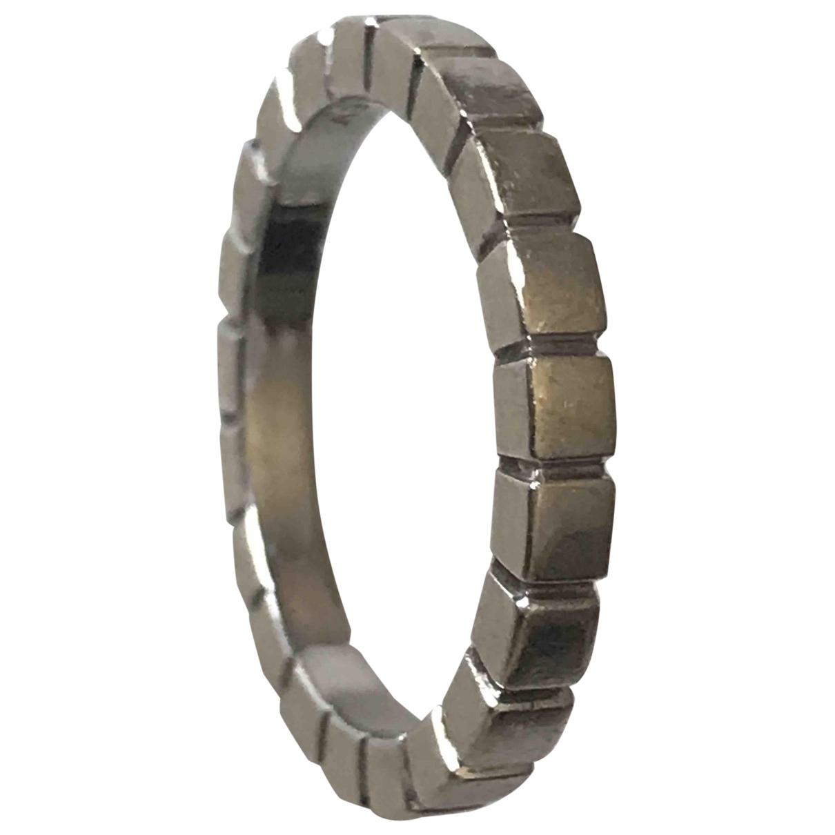 Asprey Of London \N Ring in  Silber Platin