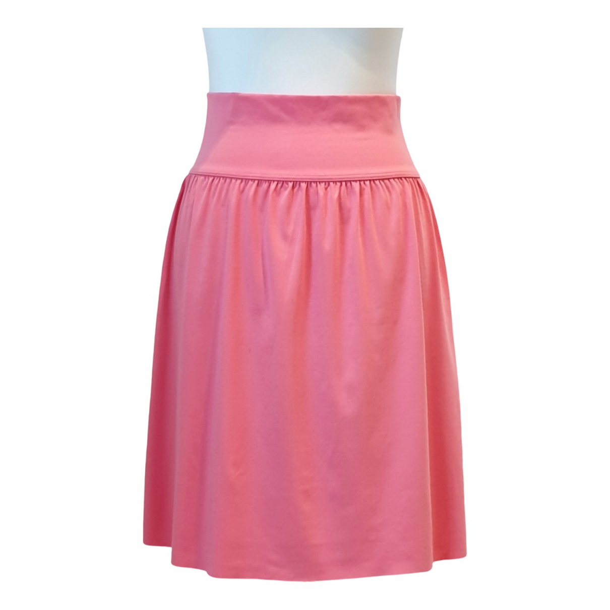 Wolford \N Pink skirt for Women S International