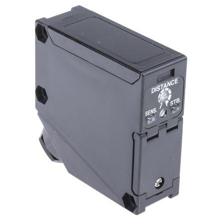Panasonic EQ500 Photoelectric Sensor Diffuse 0.1 → 2.5 m Detection Range Relay
