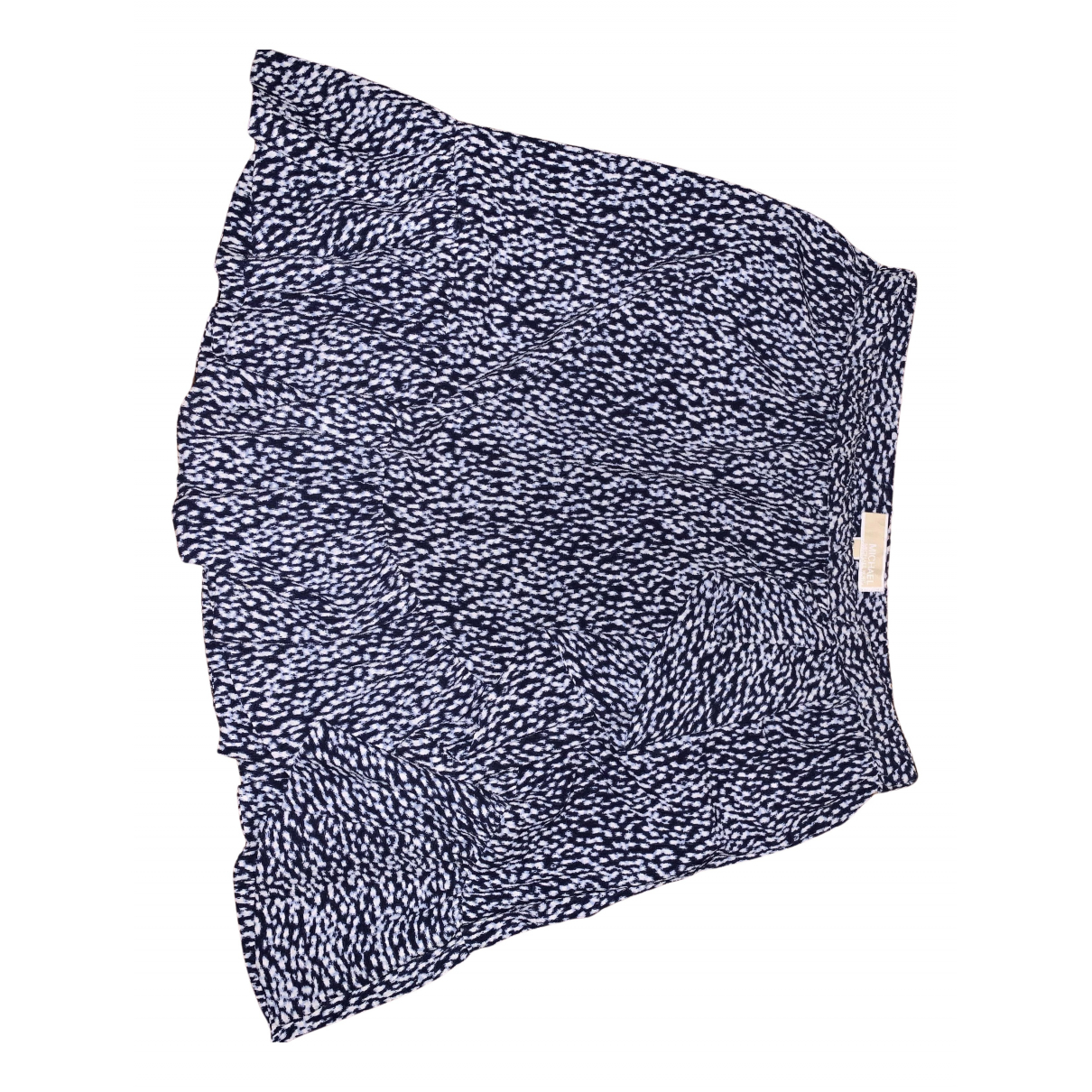 Mini falda Michael Kors