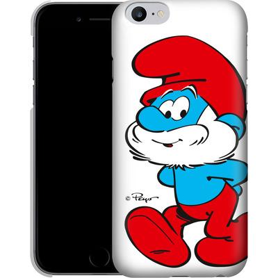 Apple iPhone 6 Plus Smartphone Huelle - Papa Smurf von The Smurfs