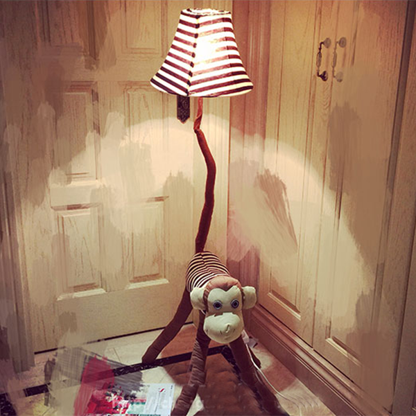 Particular Fashion Style Standing Lamp