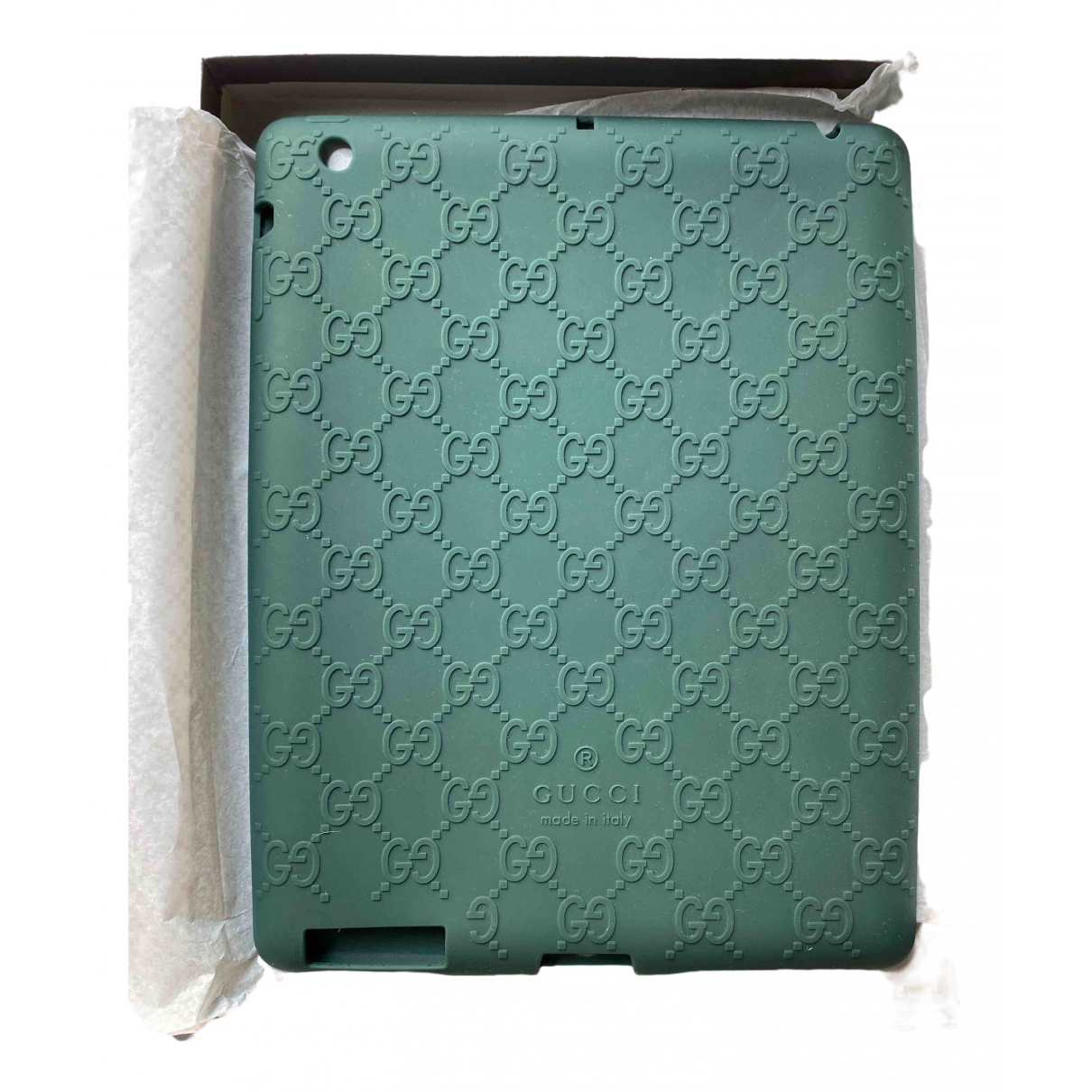 Gucci \N Turquoise Accessories for Life & Living \N