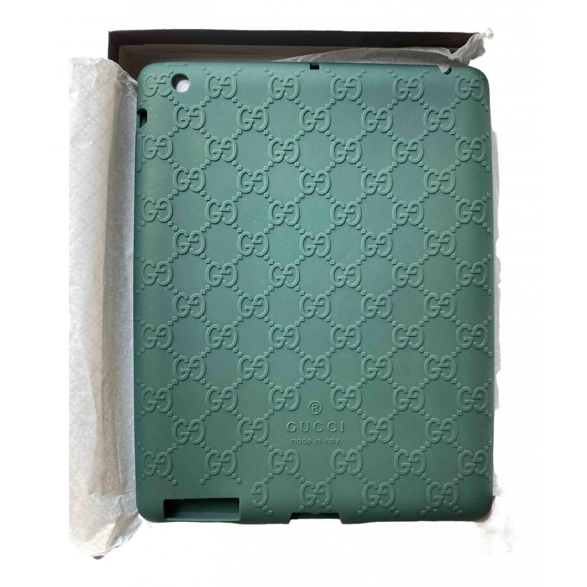 Gucci - Accessoires   pour lifestyle - turquoise