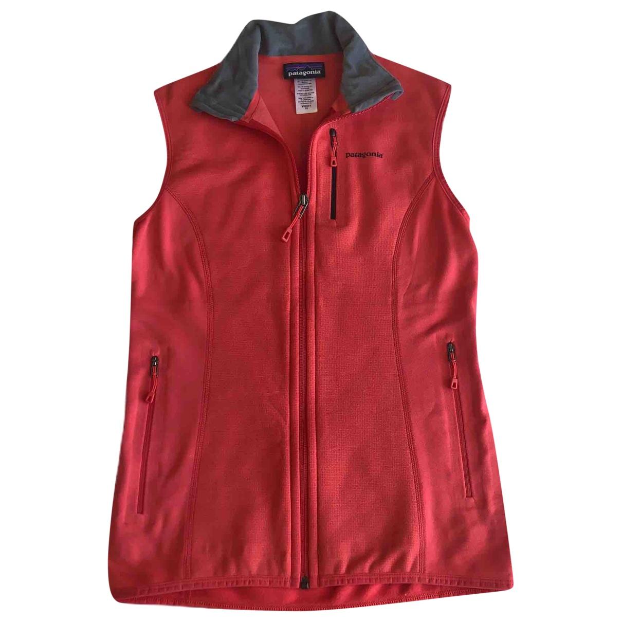 Patagonia \N Pink jacket for Women XS International