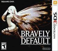 Bravery Default