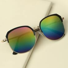 Toddler Kids Gradient Lens Sunglasses