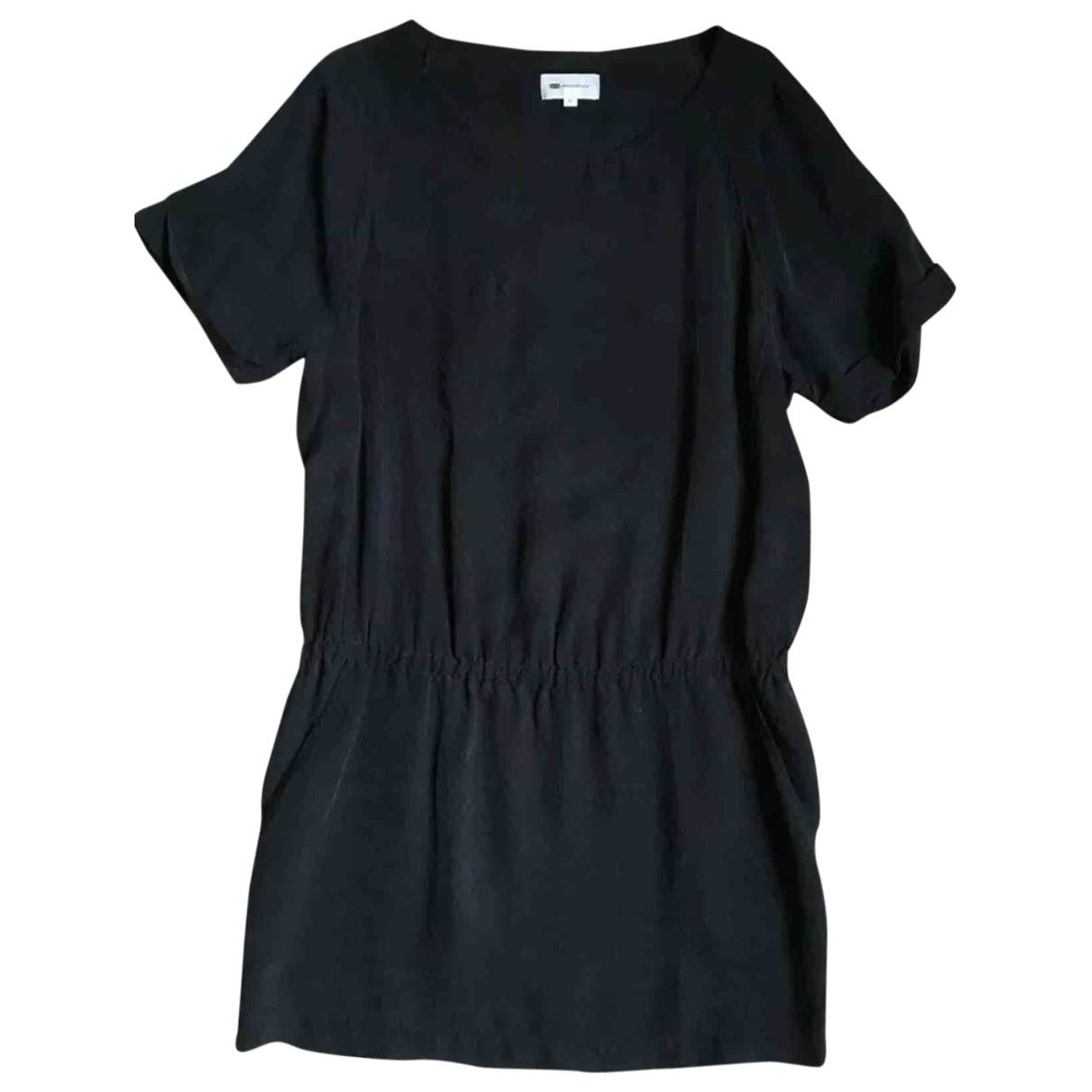Vanessa Bruno Athe \N Black dress for Women 36 FR
