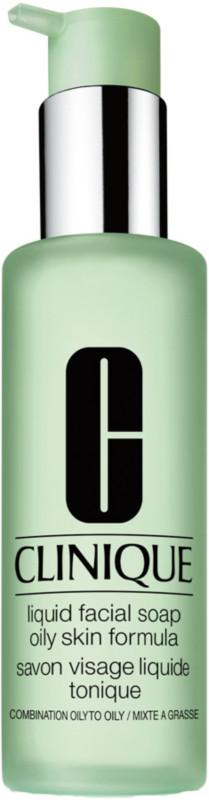 Liquid Facial Soap - Oily Skin Formula - 6.7oz