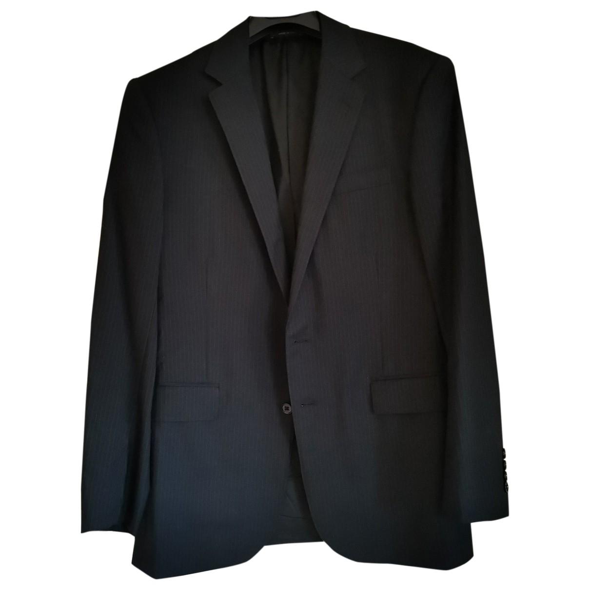 Ralph Lauren Collection - Costumes   pour homme en laine - noir