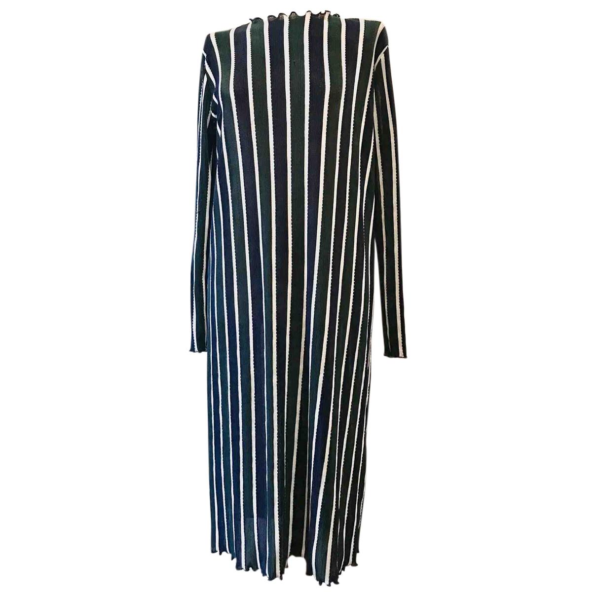 Vestido midi Zara