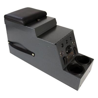 RT Off-Road Locking Center Console - RT27056