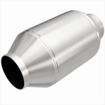 MagnaFlow Universal California Catalytic Converter - 333506