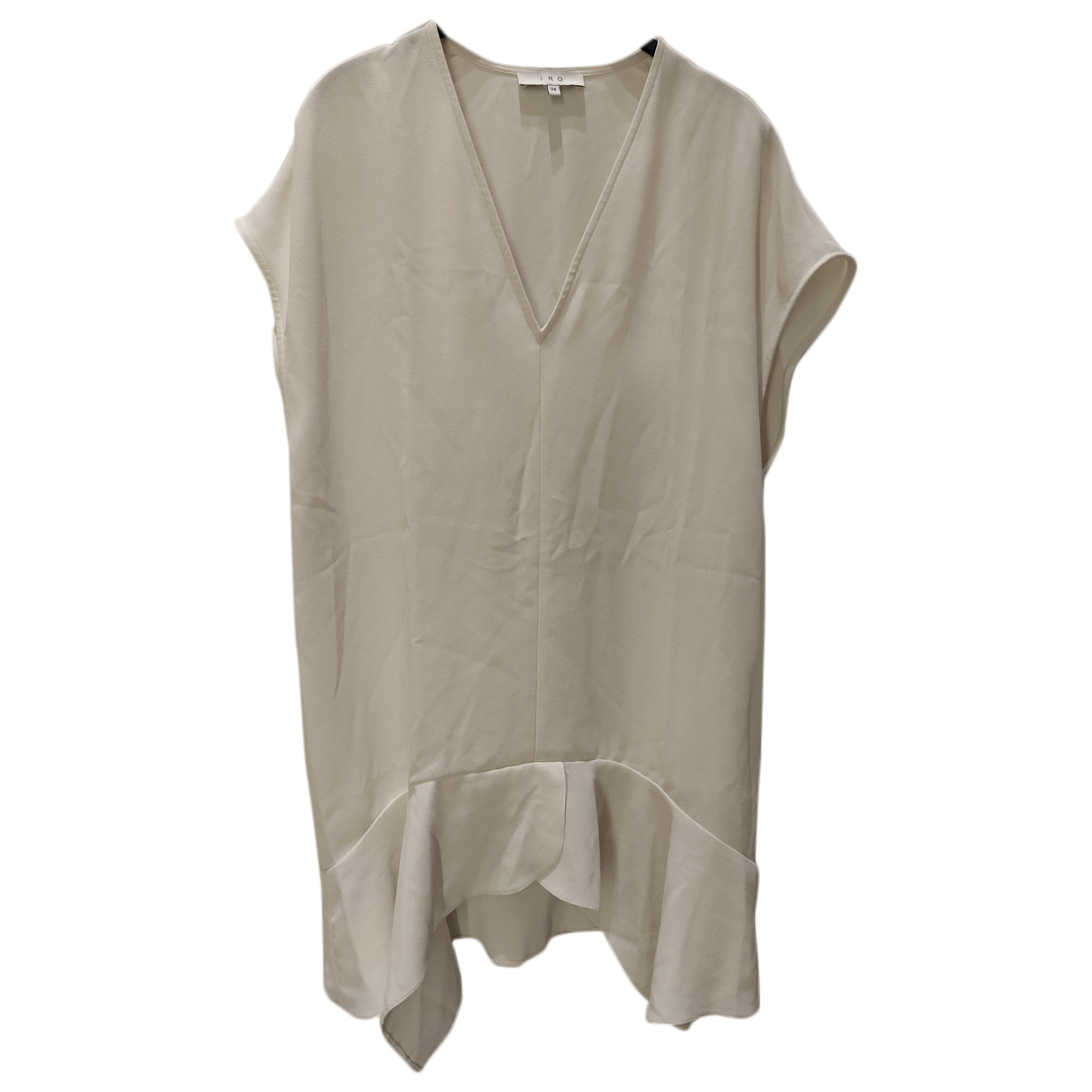 Iro \N White dress for Women 34 FR