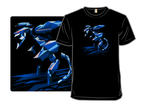 Mgs Ray T Shirt