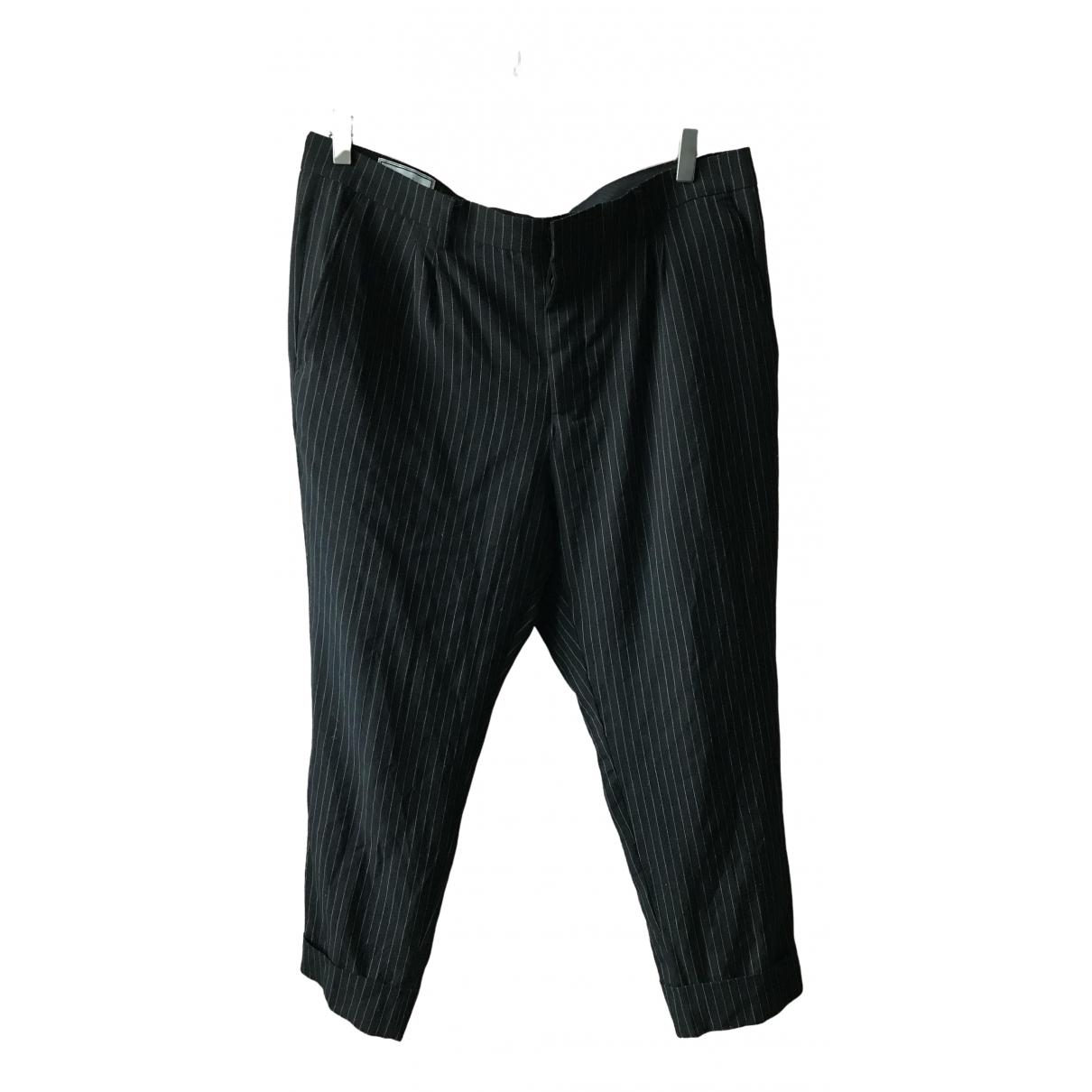 Pantalon de Lana Ami