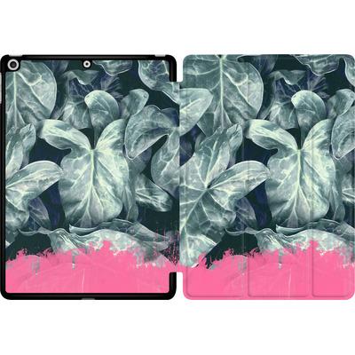 Apple iPad 9.7 (2018) Tablet Smart Case - Sweet Pink on Jungle von Emanuela Carratoni