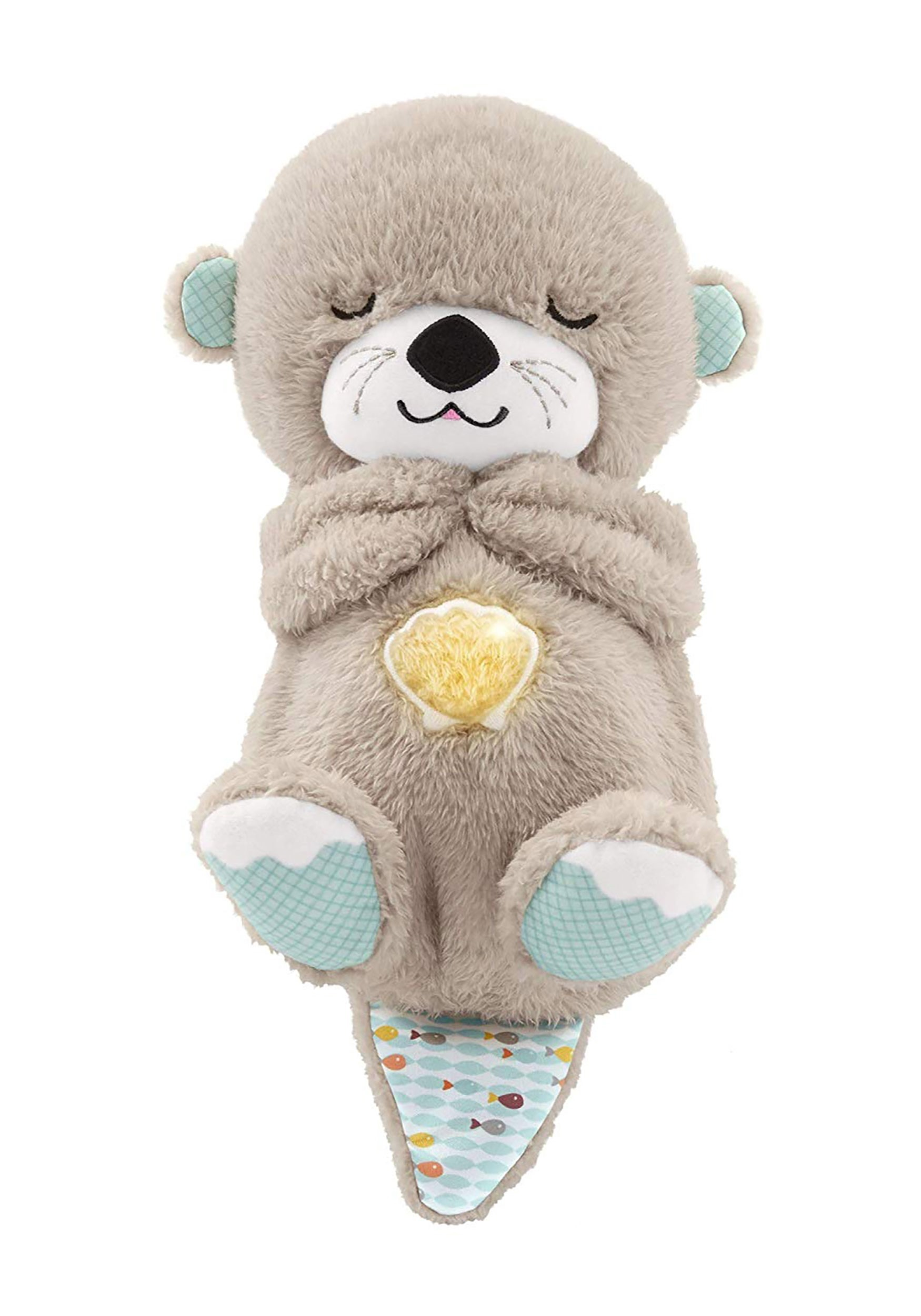 Soothe 'N Snuggle Otter for Babies
