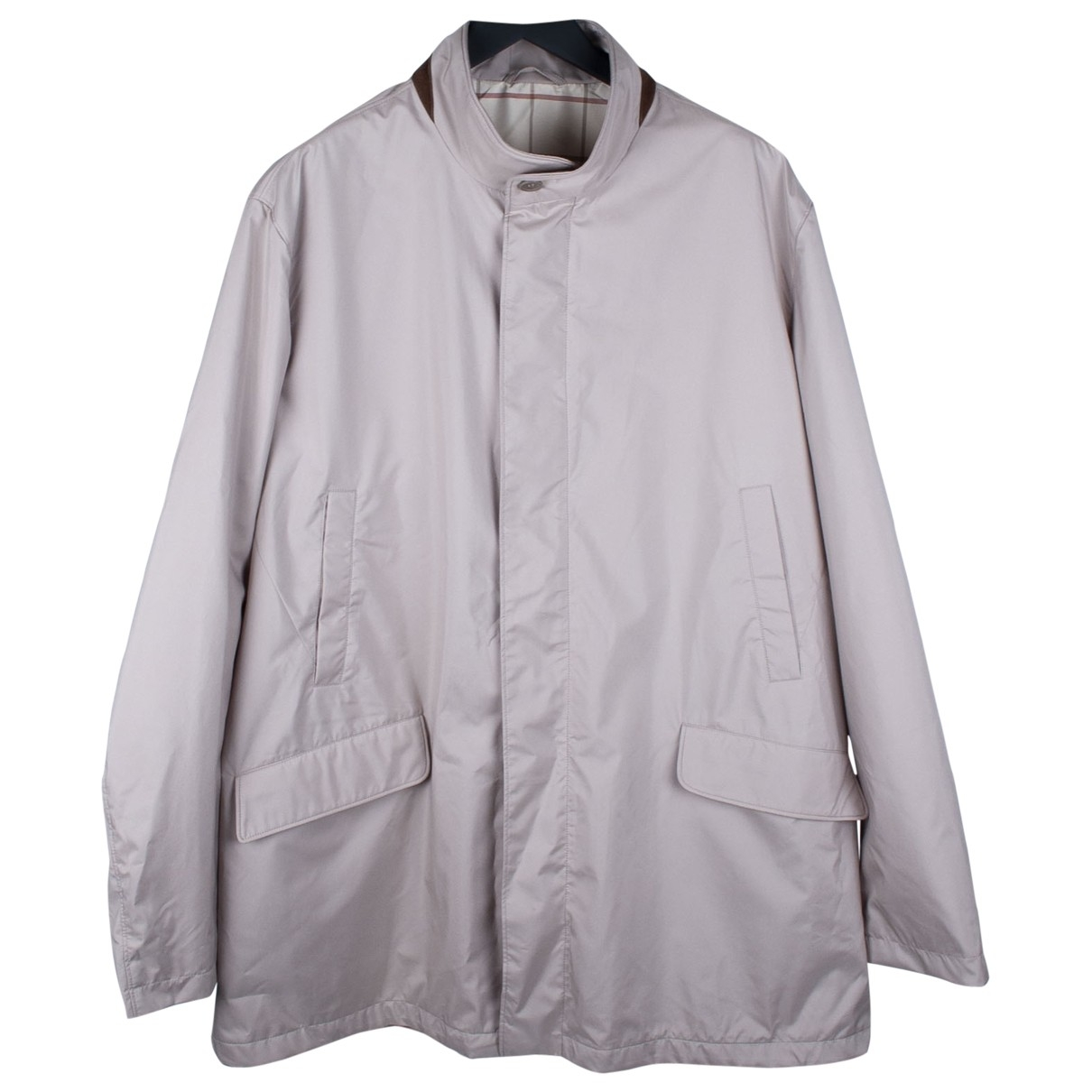 Loro Piana \N jacket  for Men XXL International