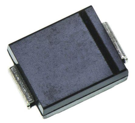 Littelfuse SMDJ60CA, Bi-Directional TVS Diode, 3000W, 2-Pin DO-214AB (3000)