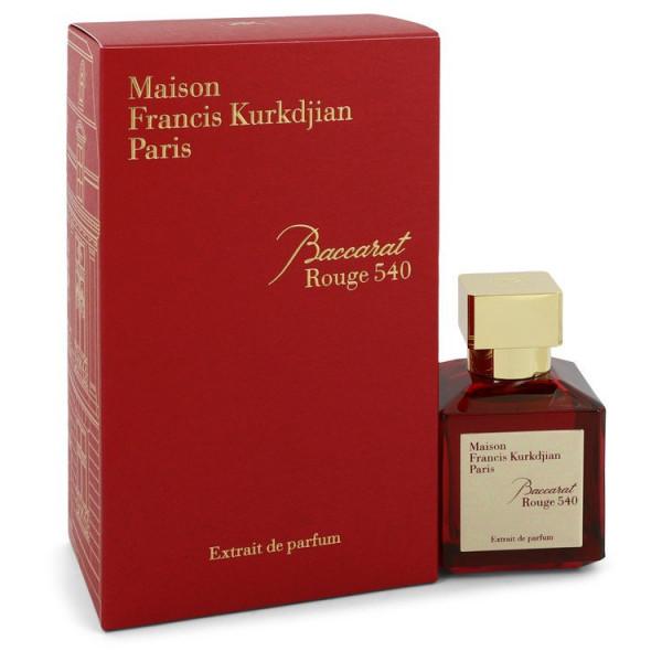 Baccarat Rouge 540 - Maison Francis Kurkdjian Extracto de perfume 70 ml