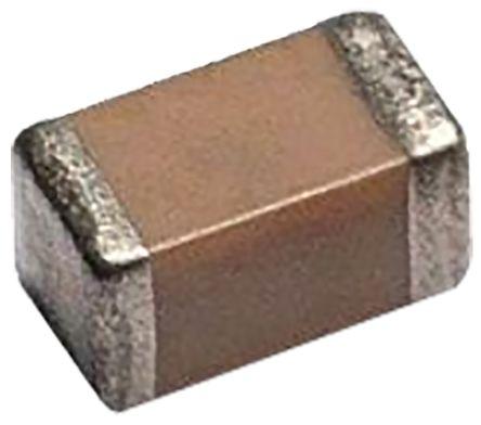 AVX 0201 (0603M) 10nF MLCC 10V dc ±10% SMD 0201ZD103KAT2A (15000)