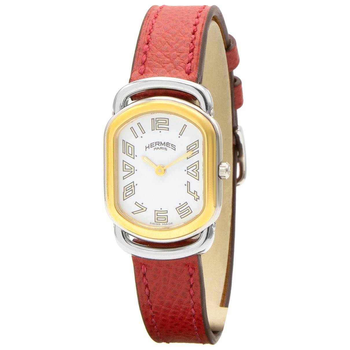 Reloj Rallye Hermes